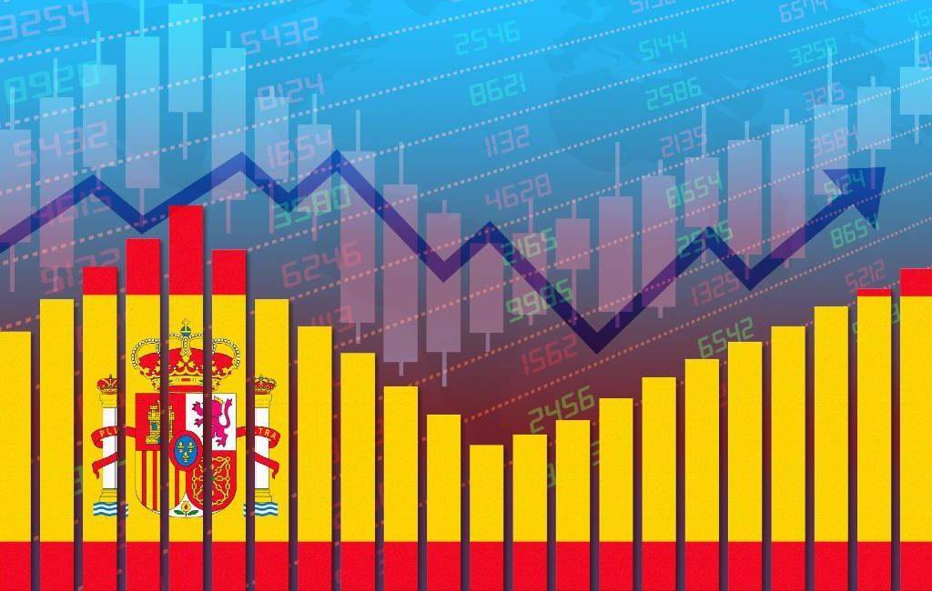 Consumentenprijsindex gestegen naar 4 procent en het hoogste sinds 2008 in Spanje