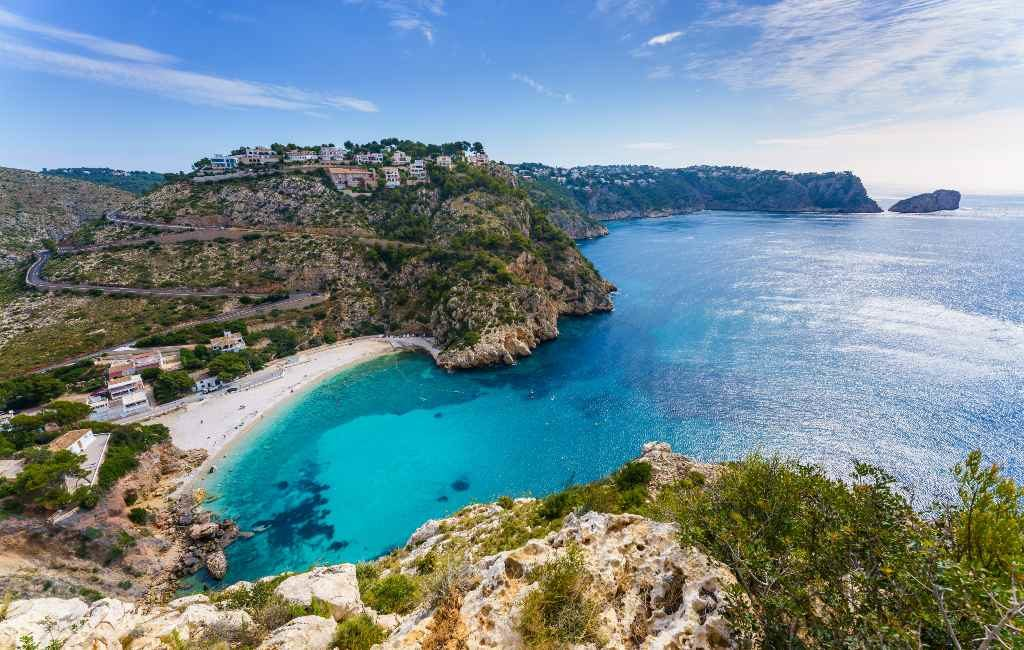 Hotelbezetting provincie Alicante in september 72,5 procent