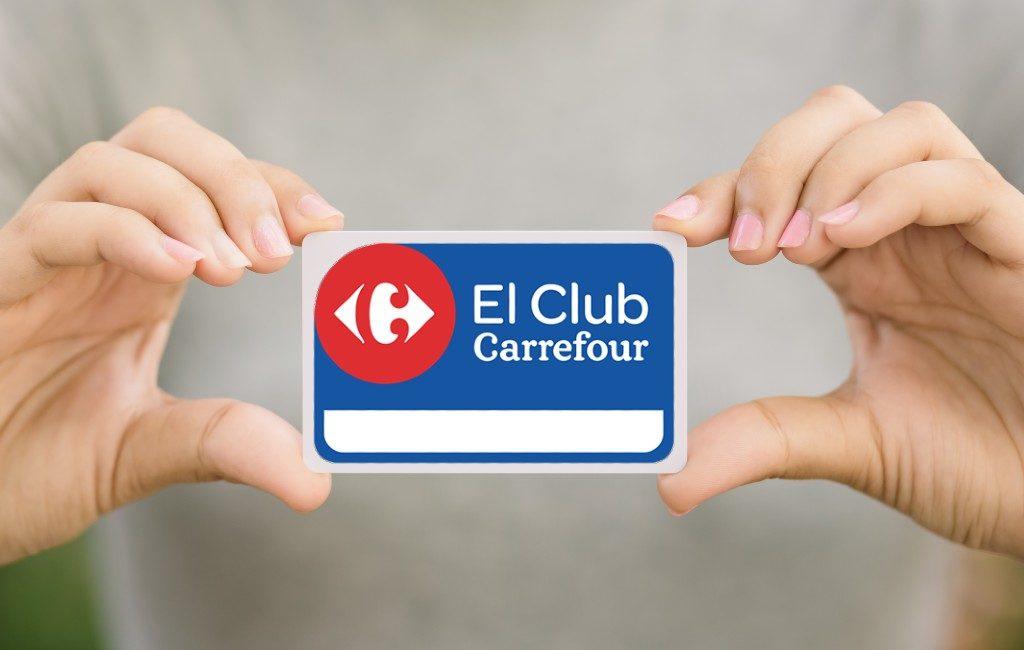 Kortingspassen en klantenkaarten bij Spaanse supermarkten
