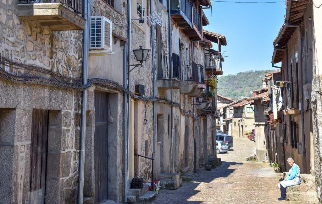 Bijna 4.000 Spaanse gemeenten lopen een groot risico op ontvolking
