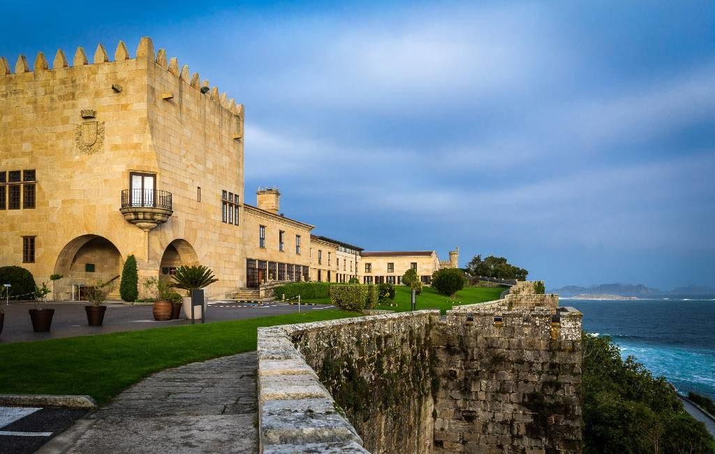 Spaanse Paradores hotels sluiten zomer met record bezetting af
