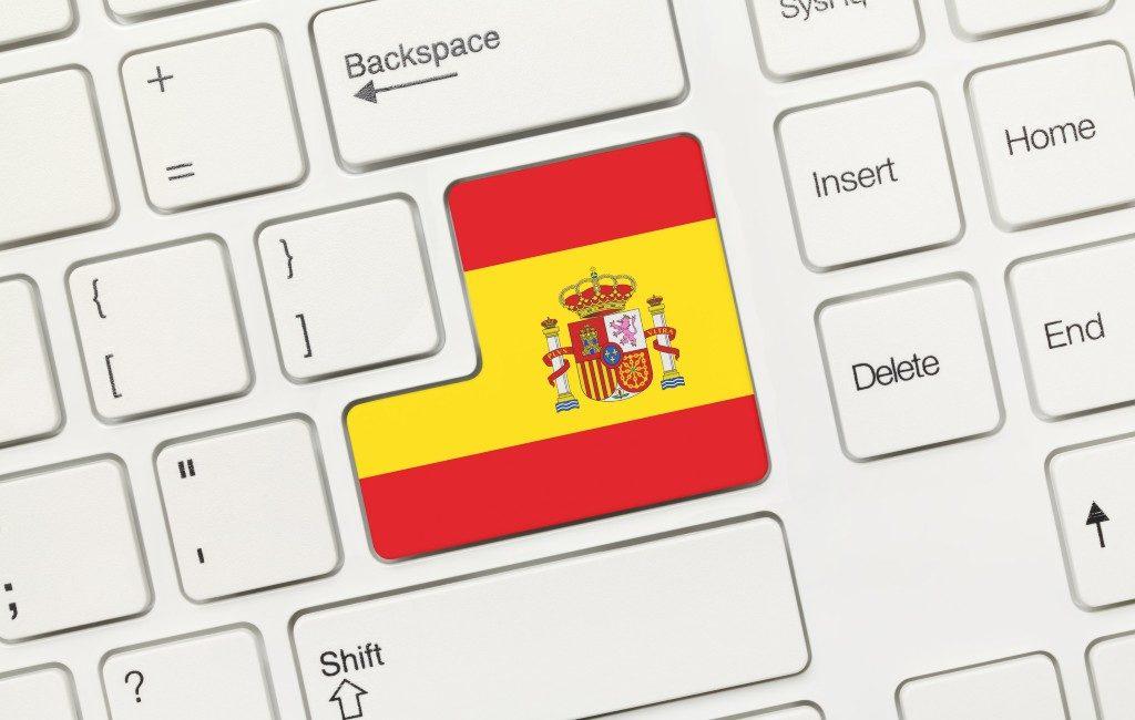 Spaans is wereldwijd derde meest gebruikte taal op internet
