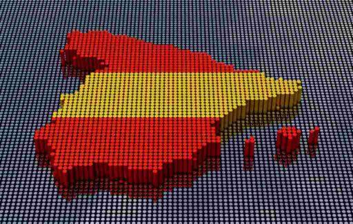Spanje valt buiten de top 10 als bekendste landen-merknaam