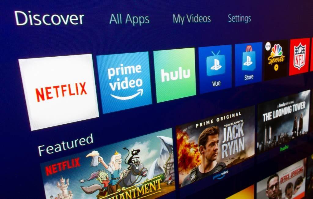 8 van de 10 inwoners van Spanje kijkt naar betaalde content op tv