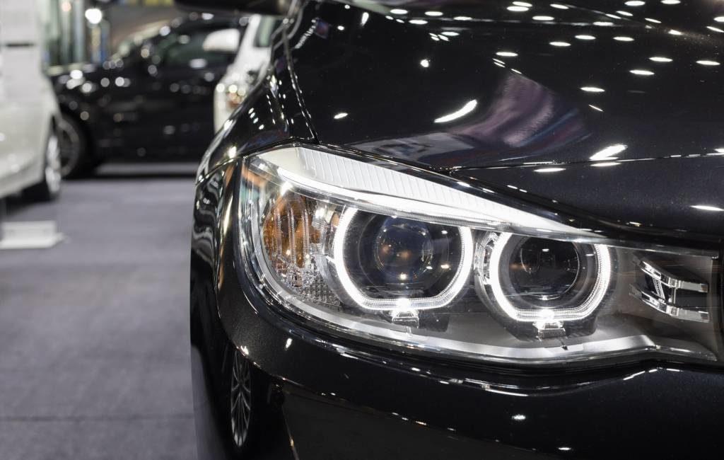 Is het overdag rijden met verlichting verplicht in Spanje?