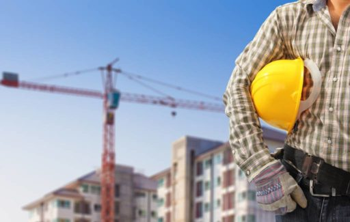 Spanje heeft een tekort aan arbeiders in sectoren van transport en bouw