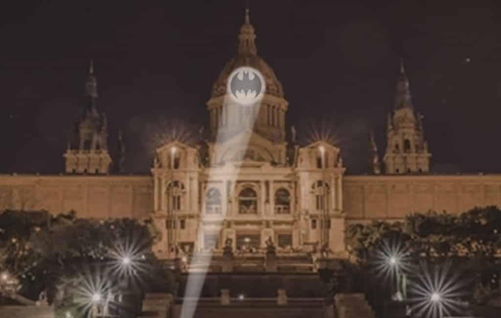 Batman viert 80e verjaardag ook in Barcelona