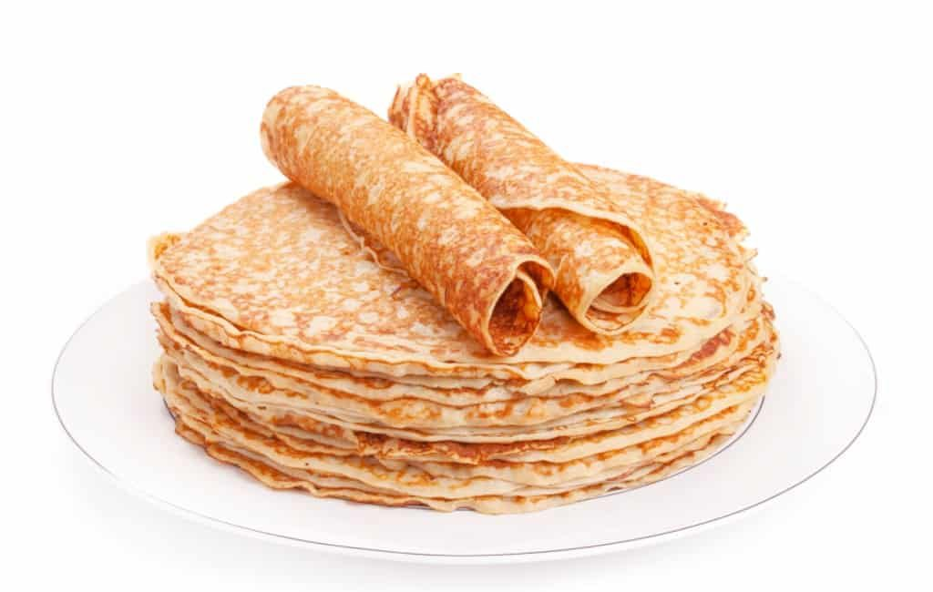 Nationale pannenkoekendag in Nederland … en in Spanje?