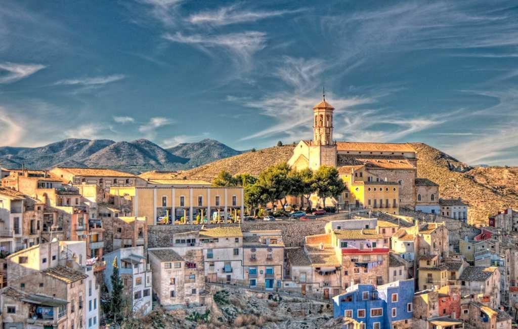 Dit zijn de 7 plattelands wonderen 2019 van Spanje
