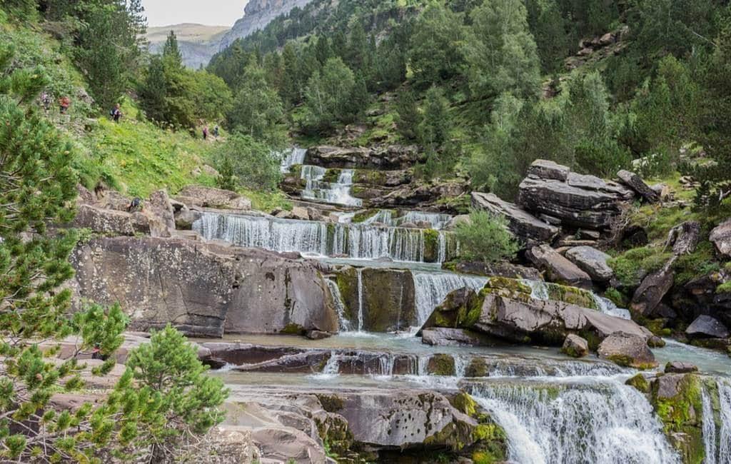 Ordesa, Huesca / Pixabay