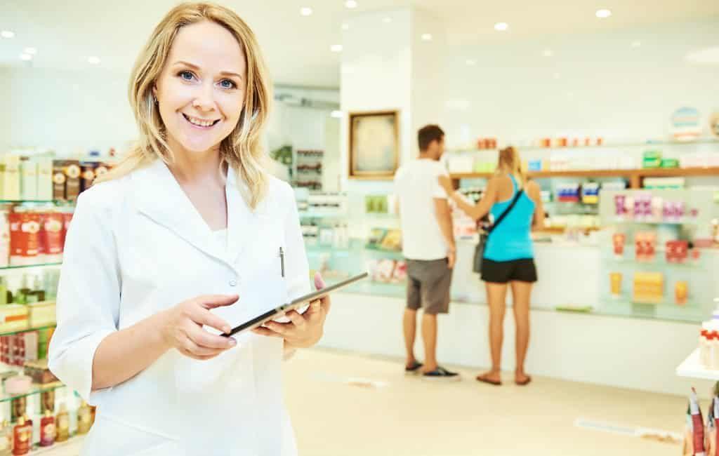 Spaanse medicijnen als souvenir meenemen