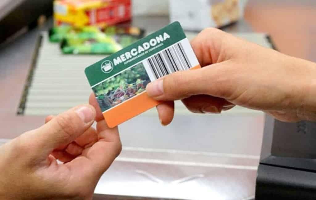 Mercadona plots gestopt met eigen klanten-betaalkaart