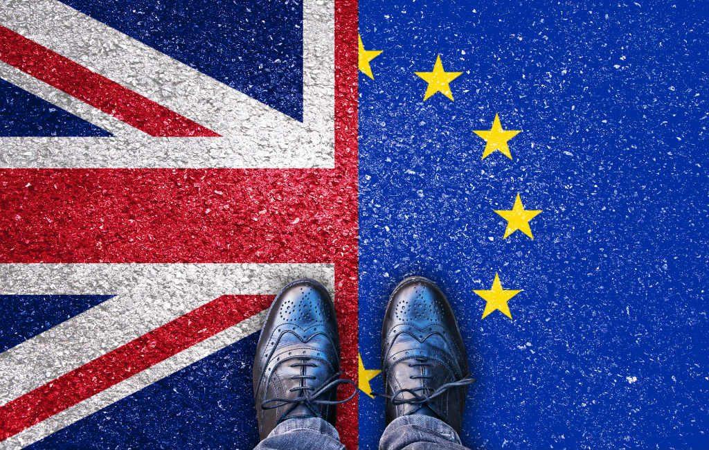 Britten moeten na de Brexit 7 euro betalen om Spanje te bezoeken