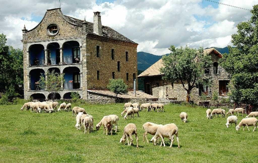 Turismo Rural: het plattelandstoerisme in Spanje