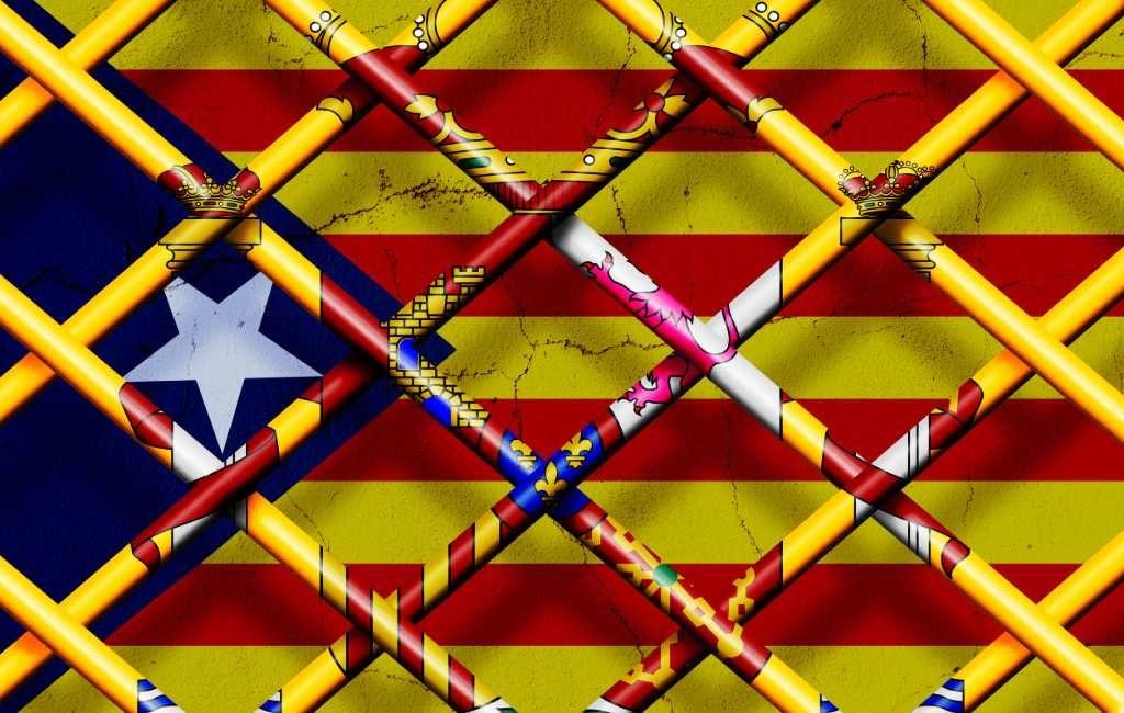 Merendeel Spanjaarden spreekt over gepleegde misdaad door Catalaanse politici