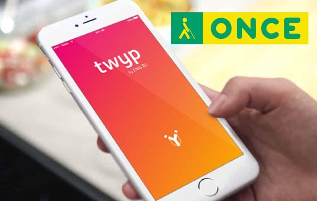 ING-klanten kunnen met Twyp pinnen bij lotenverkopers