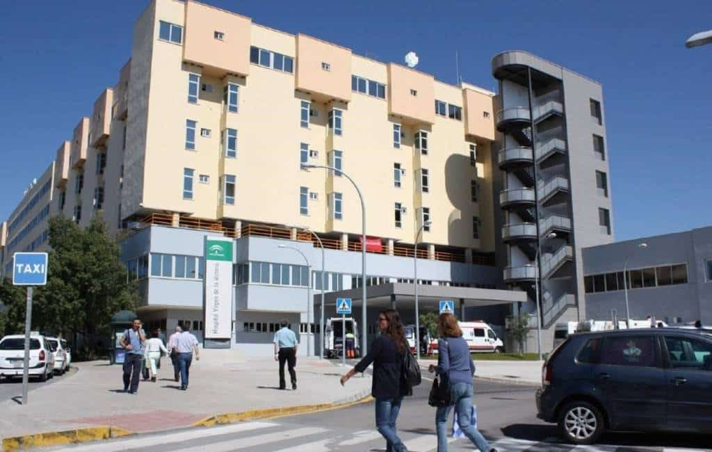 Man met geamputeerde penis opgenomen in ziekenhuis Benalmádena