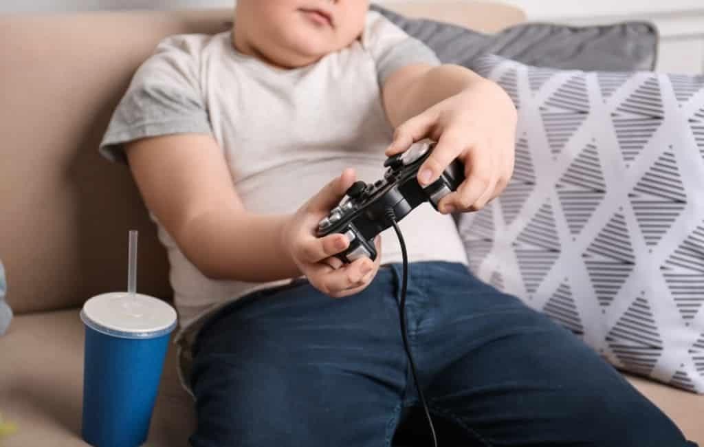 35% van de kinderen en tieners in Spanje is te dik