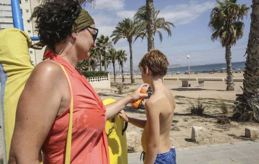 Alicante en Elche maken ruzie over muggenplaag