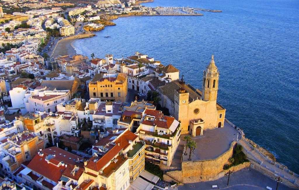 Ken jij de Costa Barcelona al?