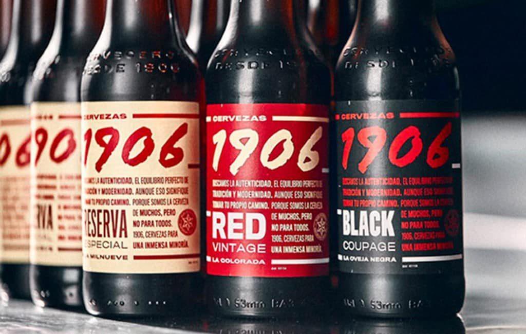Beste bier, bierbrouwers en brouwerijen ter wereld in Spanje te vinden
