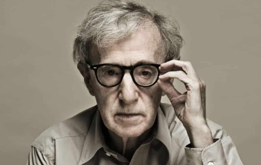 Woody Allen keert terug naar Spanje voor nieuwe film
