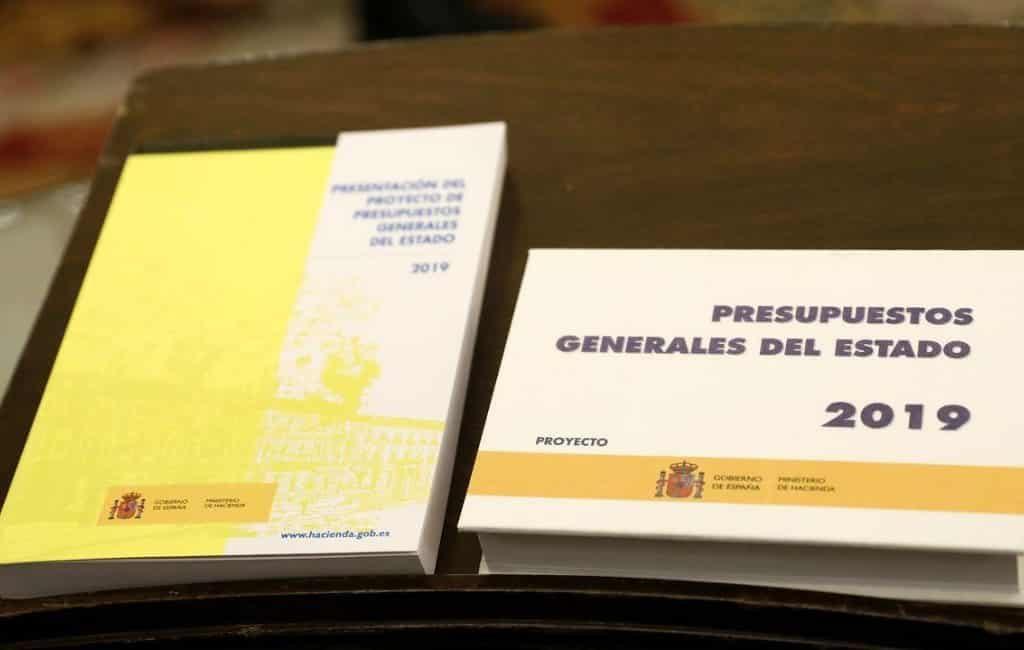 Dit gaat niet door na afwijzing staatsbegroting in Spanje