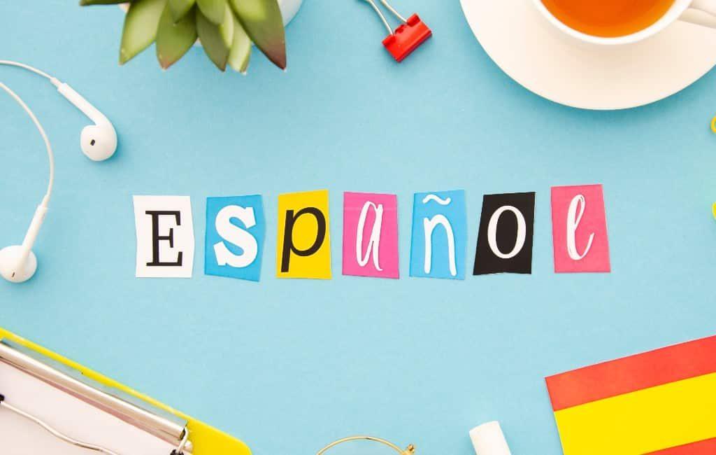 Waarom zoveel accenten in de Spaanse woorden?