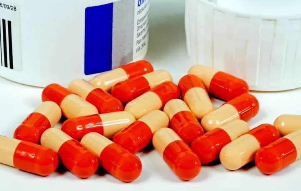 Omeprazol door Spaanse gezondheid uit Apotheken gehaald