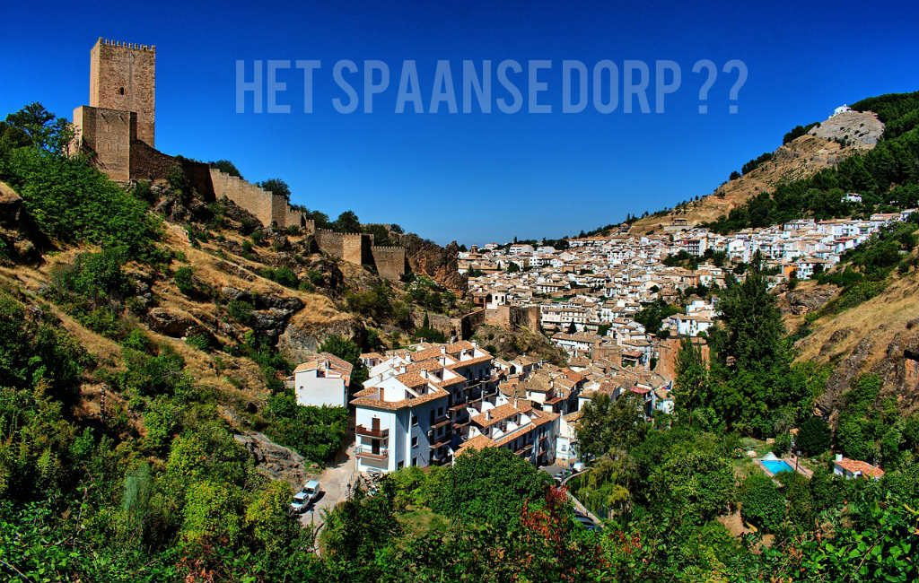 Het Italiaanse dorp: Ollolai krijgt vervolg in Spanje