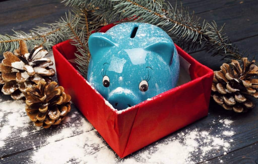 Elke Spanjaard geeft deze kerst gemiddeld 554 euro uit