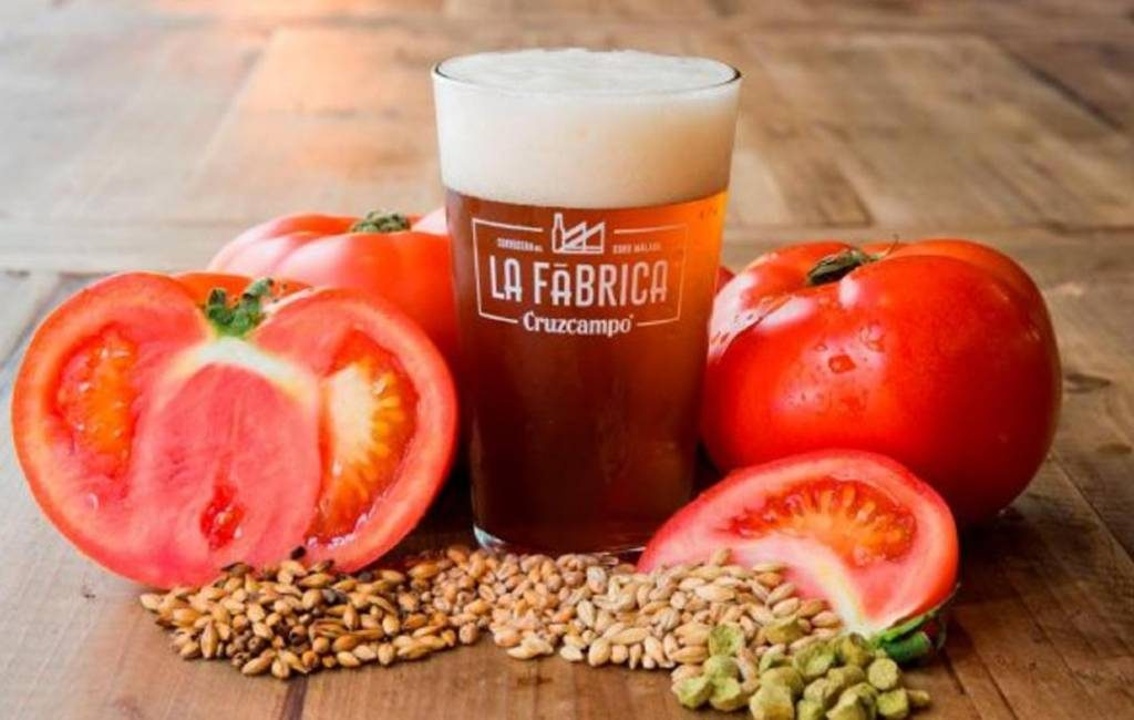 De zomertrend in Spanje: bier met gazpacho smaak