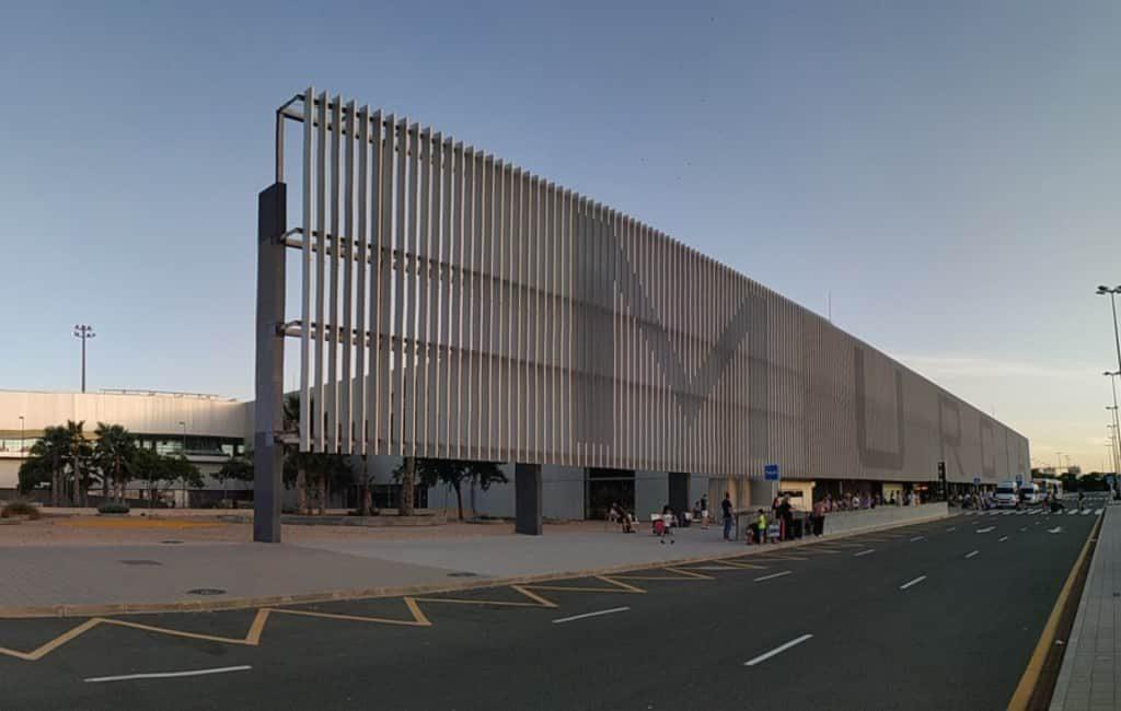 Nieuwe vliegveld Murcia verliest passagiers