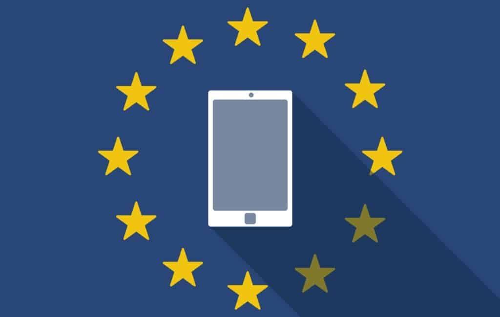 Bellen en sms'en binnen EU goedkoper geworden