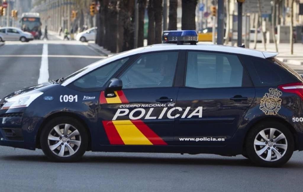 Nederlander in Benalmádena aangehouden vanwege afpersing