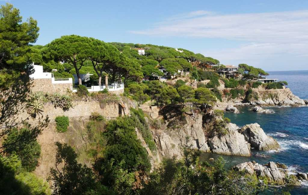 15.000 huizen en 2 hotels mogen niet gebouwd worden aan de Costa Brava