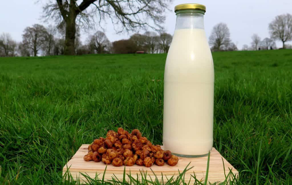 Valencia kwaad om Britse veganisten melk wat eigenlijk horchata is