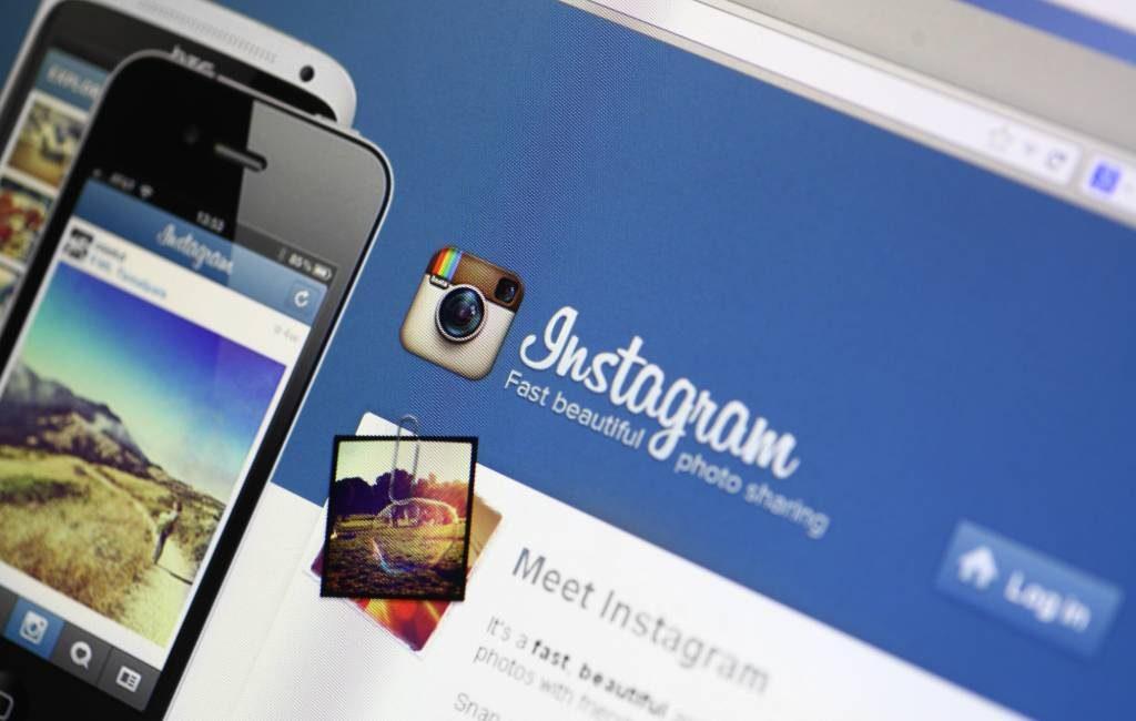 Social Media rapport Instagram 2018 in Spanje