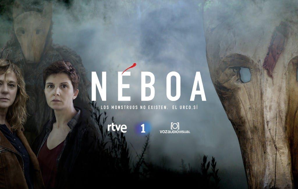 Nieuwe Spaanse tv-thriller 'Néboa' speelt zich af in Galicië