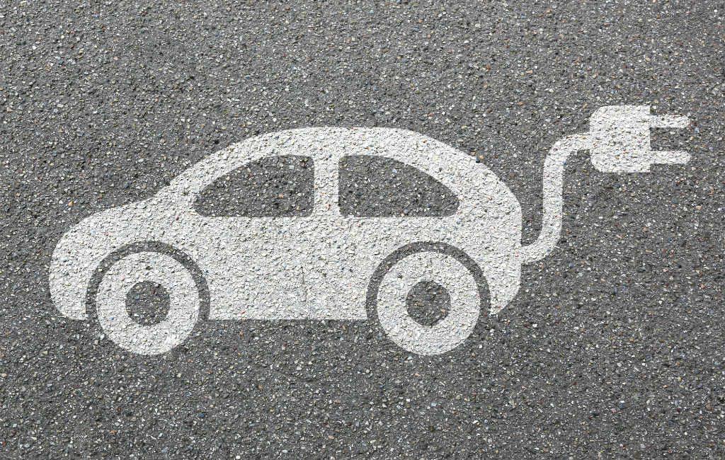 180 procent meer verkoop elektrische auto's in Spanje