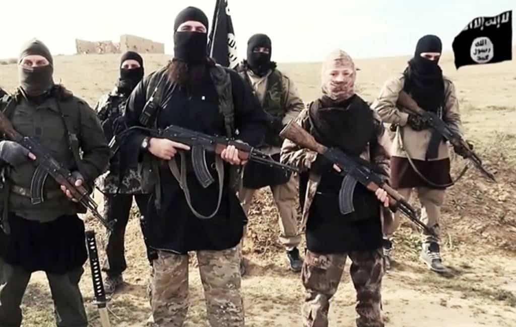 Islamitische Staat (IS) dreigt in video met nieuwe aanvallen in Barcelona