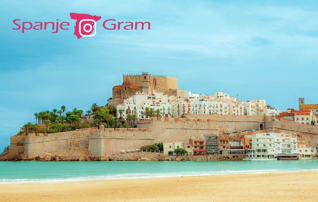 SpanjeGram: Instagram foto's van de Valencia regio