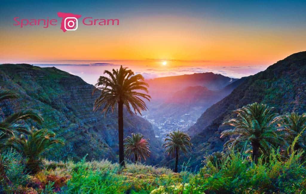 SpanjeGram: Instagram foto's van de Canarische Eilanden