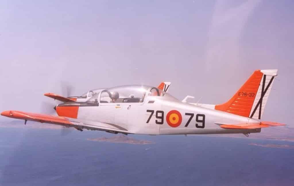 Vlieginstructeur en leerlinge komen om bij vliegtuigcrash Murcia