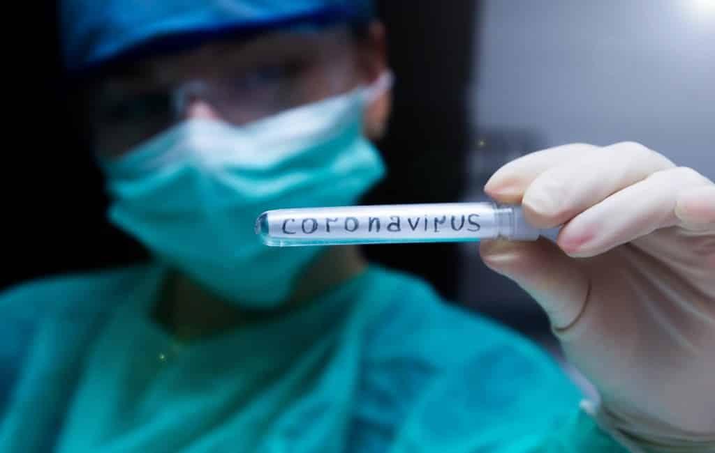 Engelse toerist op Mallorca tweede coronavirus besmetting in Spanje