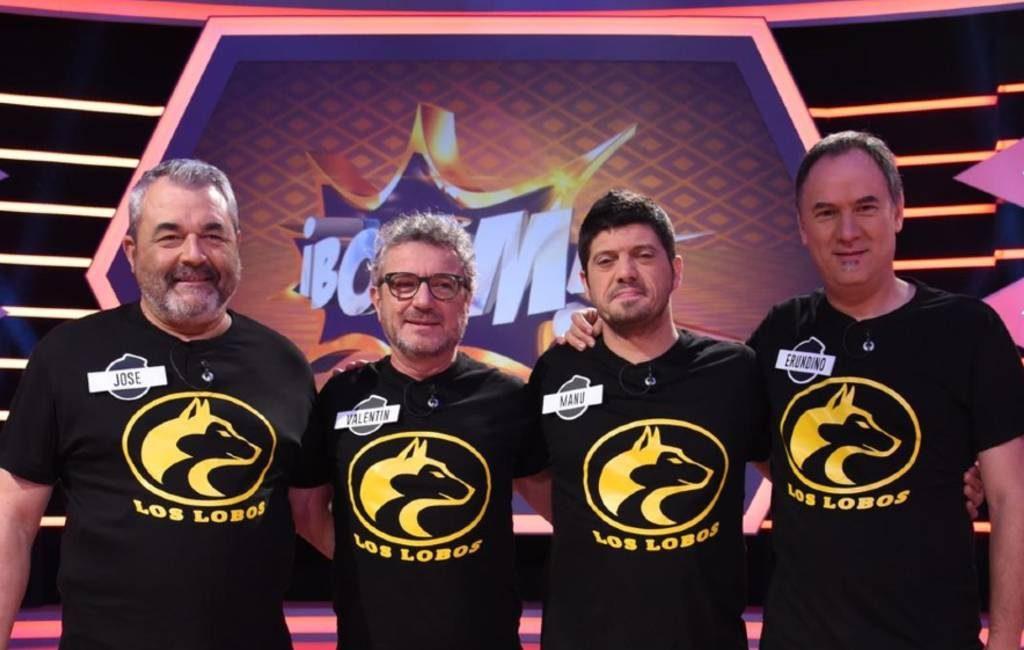 'Los Lobos' winnen de grootste geldprijs ooit bij Spaanse TV-quiz
