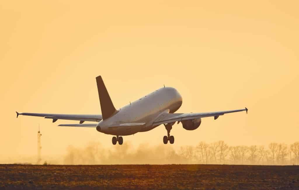 Gaat de hittegolf voor problemen zorgen bij vertrekkende vliegtuigen in Spanje