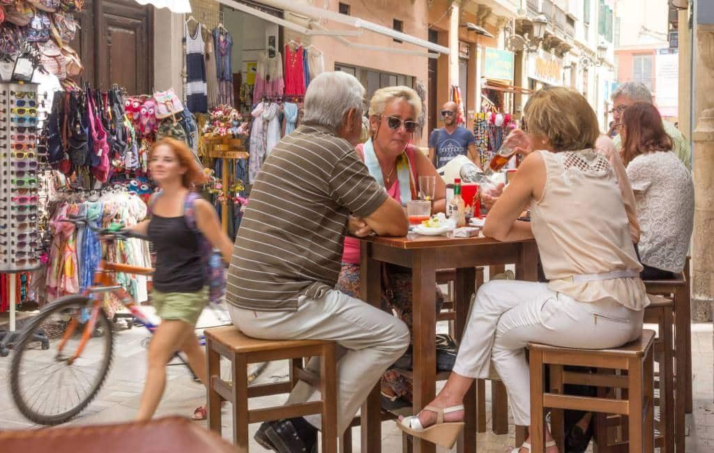 In Spanje woonachtige buitenlanders tevreden over het land