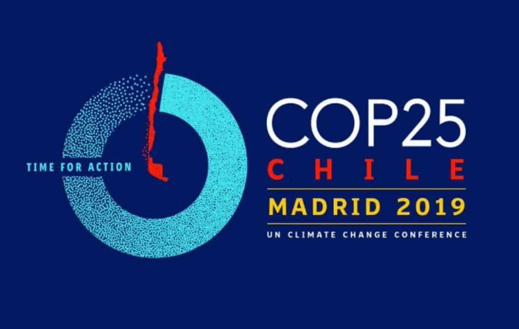 Klimaattop COP25 van start in Madrid