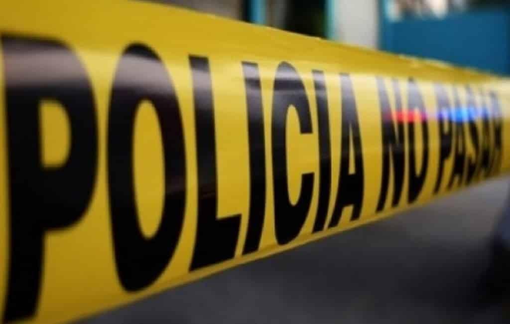 Man filmt eigen dood in Murcia